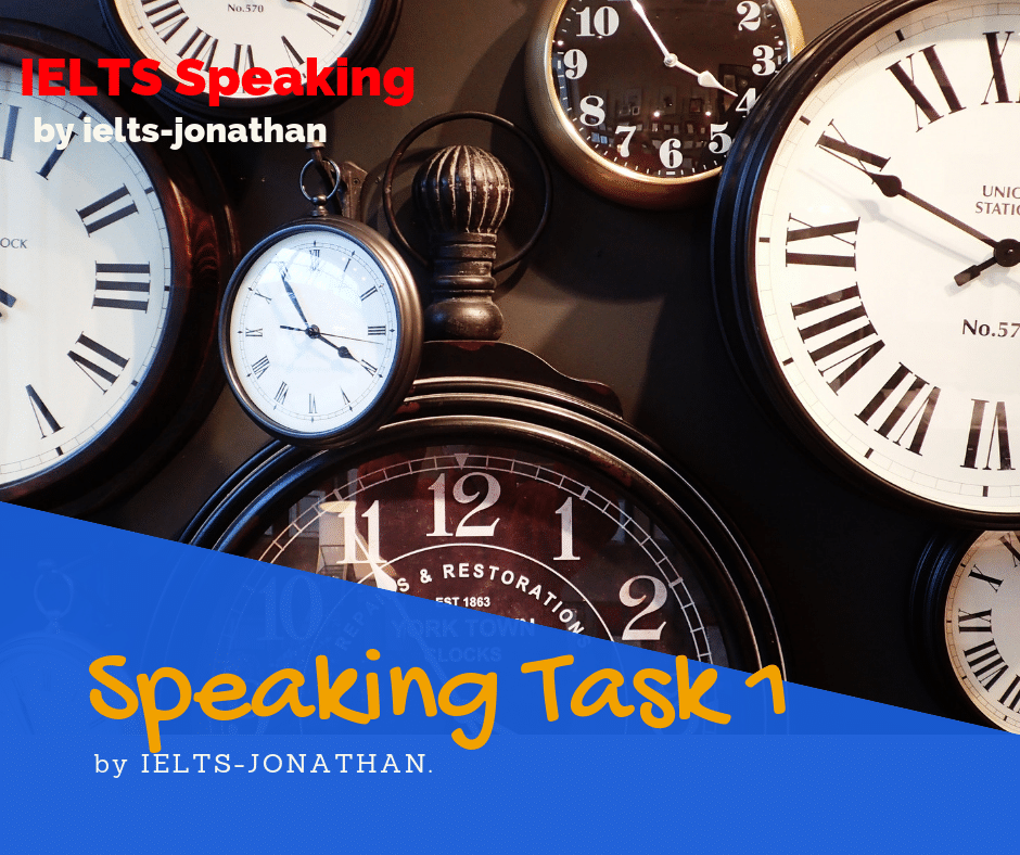 Space Travel - The Perfect Speaking Part 1 Response — IELTS